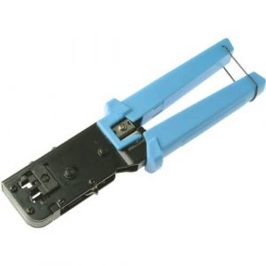 Platinum Tools EZ-RJ45 Crimp