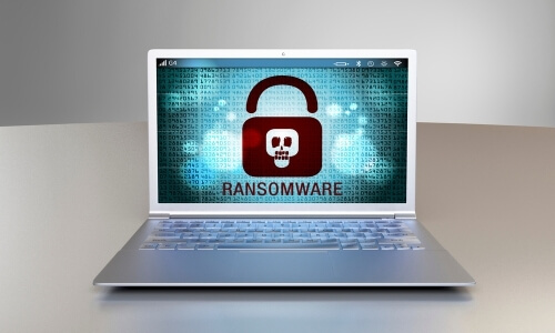 Check whether your computer has a virus